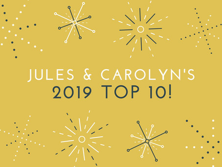 Jules & Carolyn's Favorite Goodies & Marketing Tools of 2019