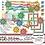 Thumbnail: Sweet Springtime Digital Scrapbooking Kit