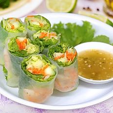 Fresh Roll Shrimp(3)