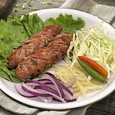 E-Sarn Rice Sausage (2)