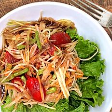 Lao Papaya Salad