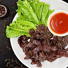 Thai Style Beef Jerkey