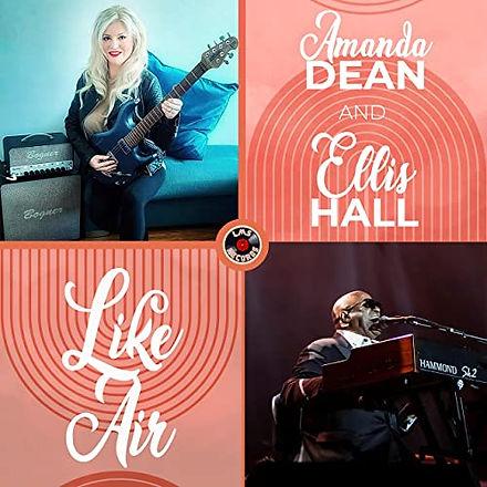 Amanda Dean - Like AIr.jpg