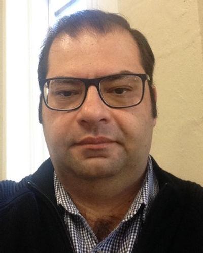 Profile picture of Luigi Romanelli