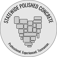 Statewide Polished Concrete logo