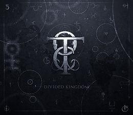 ALBUM - DIVIDED KINGDOM - CD