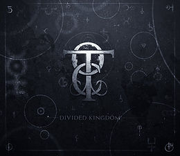 ALBUM - DIVIDED KINGDOM - CD