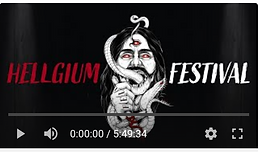 Hellgium Full Festival (VIDEO STREAM)