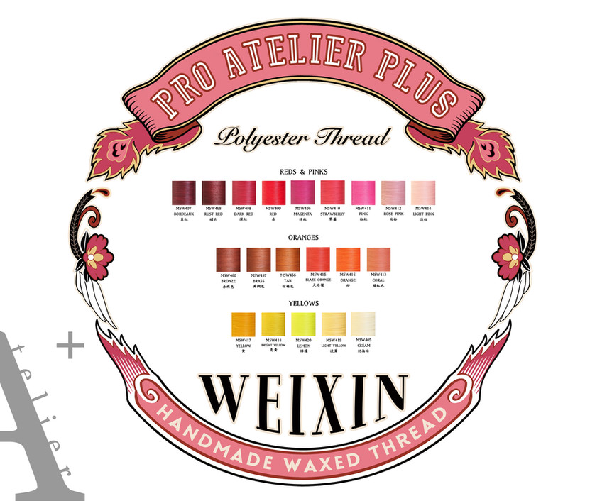 WEIXIN BY COLOUR