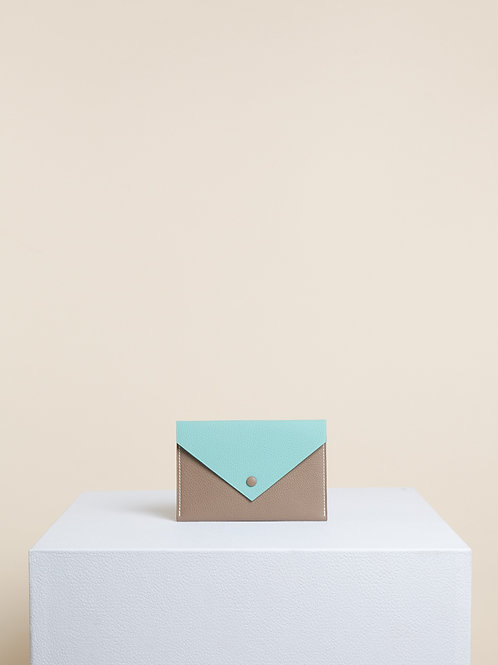 Button Envelop