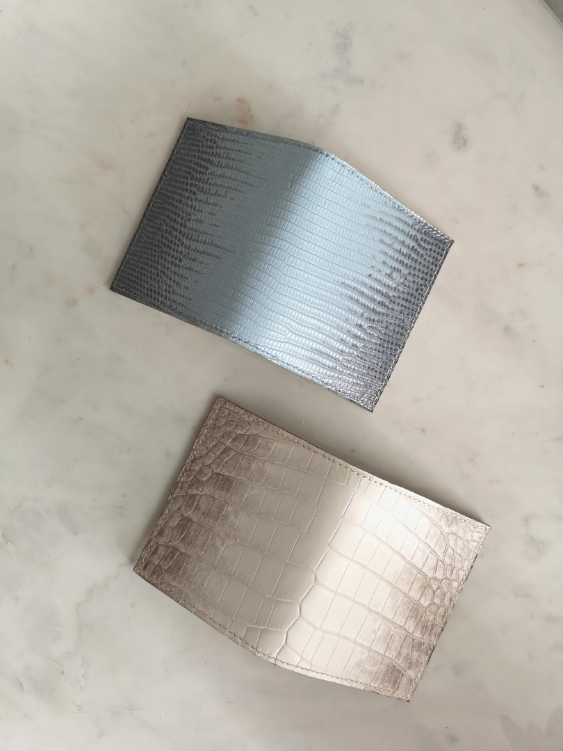 Bifold Cardholder A