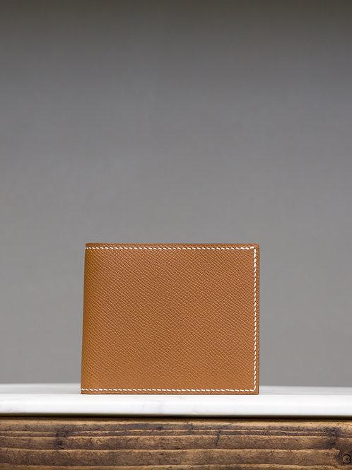 Bifold Coin Wallet