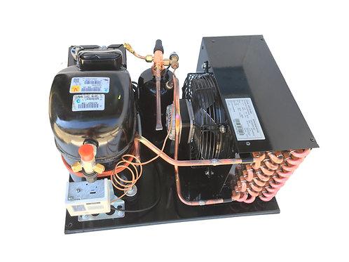 Outdoor QT AJA2419YXA, 1/2 HP Low Temp  R134a 115V