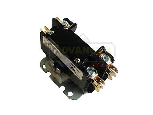 Supco General Purpose Contactor 1 Pole 30A (Various Voltage)