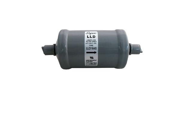 """SK-164S Liquid Line Filter Drier 1/2"""" ODF"""