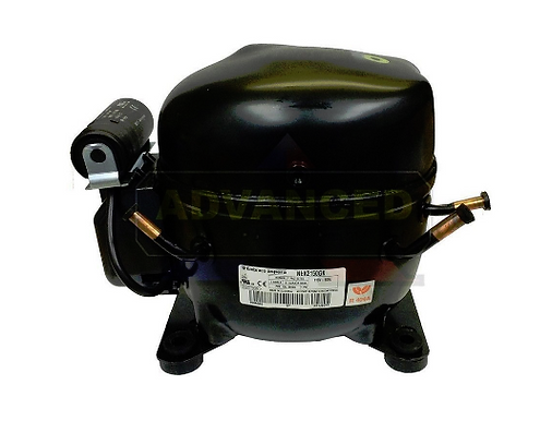 Embraco NEK2140Z1 Compressor 1/2 HP, R134a, 115V