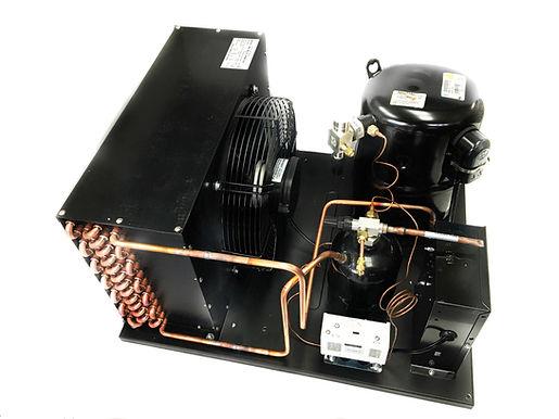 Indoor QT AWA2460ZXD, 1-1/2 HP, R404A, 220V/1PH