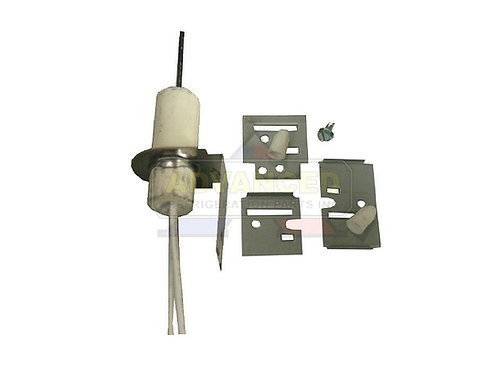 Universal Mini Flat Silicon Nitride Igniter Kit SSN4000