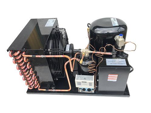 Outdoor QT AHA2445AXD Unit 1 HP LowTemp, R12,  220V-1