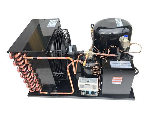 Indoor QT AHA2445AXD Unit 1 HP Low Temp, R12,  220V-1