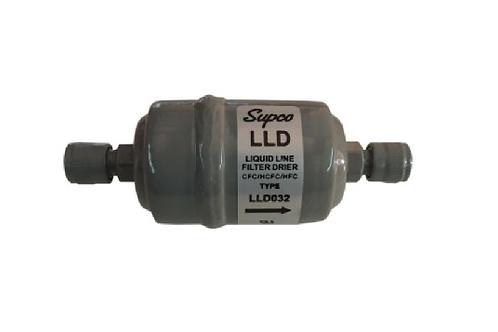 """LLD032 Liquid Line Drier 1/4"""" SAE"""