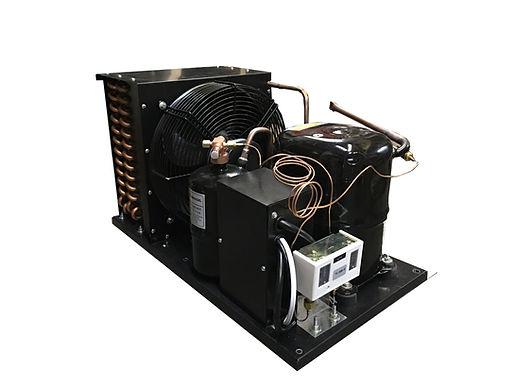 Indoor WJ5513EK2 Unit 1HP, High Temp, R22, 220V