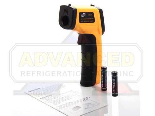 Infrared Thermometer Laser LCD Gun -58° to 680°F