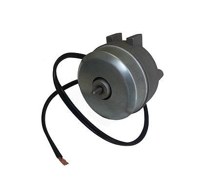 Supco SM5411 Cast Aluminum 9W, CW, 120V, 1550RPM