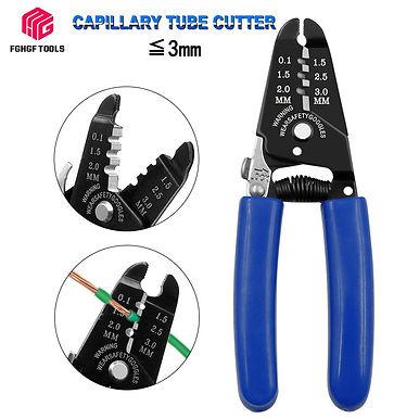 CT-1107  Wire Stripper/Capillary Cutter