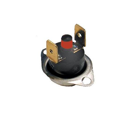 Bimetal Manual Reset Thermostats (Various Temp)