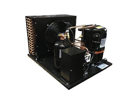 Outdoor KM7516Z-2 Unit 2HP, Med Temp R404a 220V