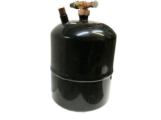 Refrigerant Liquid Receiver For 10 HP