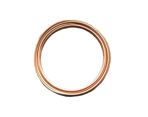 "Copper Tubing HVAC Grade 7/8"" OD (50 Ft)"