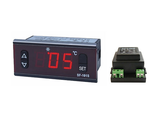 Digital Temp Control SF-101S Range -40 to 120°F