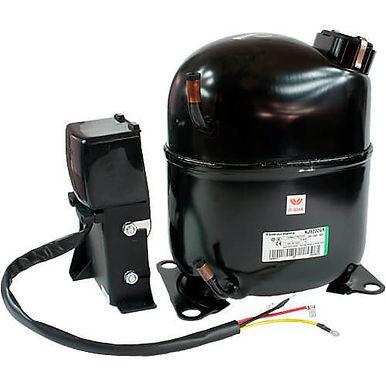 Embraco NJ6220Z1  Compressor 3/4HP, R134a 115V