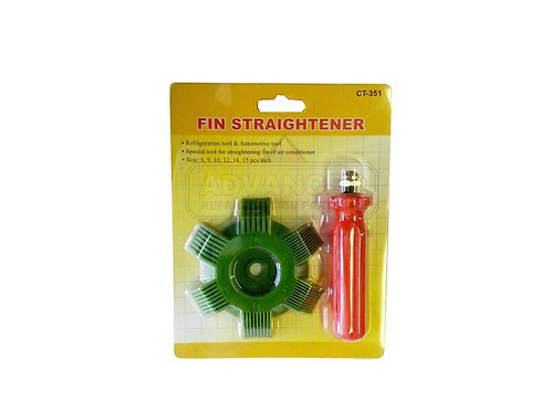 Fin Comb Straightener Tool for Air Conditioner