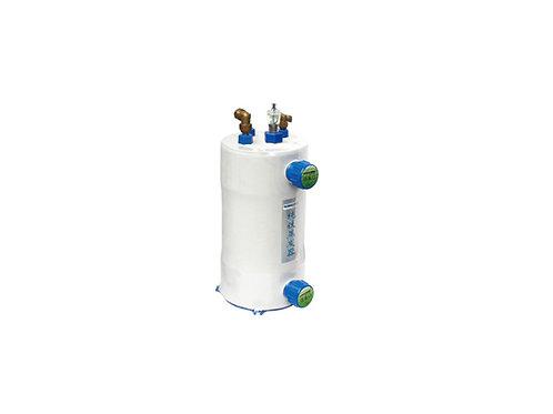 1 HP Pure Titanium Evaporators for Saltwater Aqua