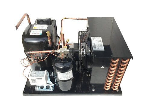 Indoor QT AJB2433ZXA Unit 7/8 HP, R404A, 115V/1PH