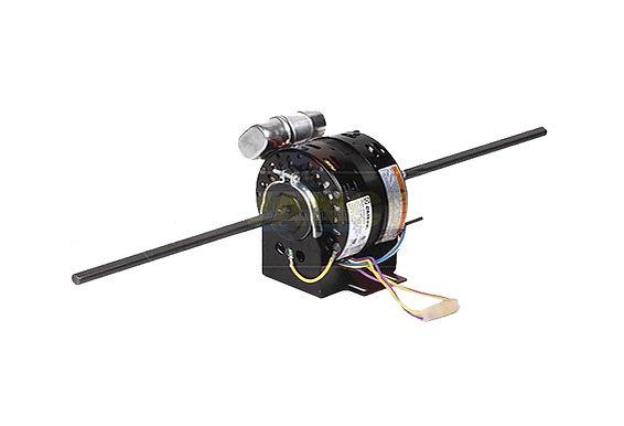 MTAD50E2 1/2 HP 4 Speeds 1075RPM Shaft 8.5x1/2x8.5