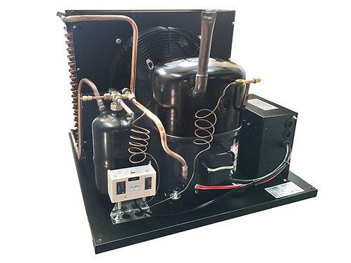 Outdoor QT AVA2510ZXN Unit 2-1/2 HP R404A 220V/1PH