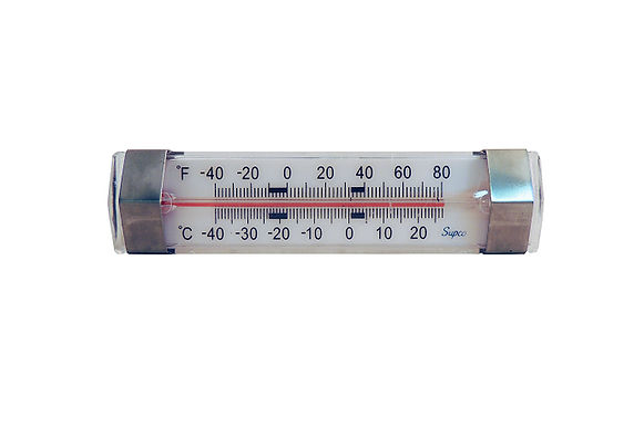 Cooler/Freezer Hanging Thermometer -40°F to 80°F