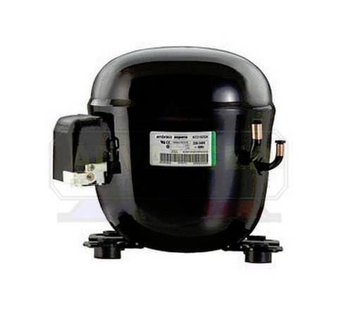 embraco nt2168gkv compressor 3 4 hp r404a 115v. Black Bedroom Furniture Sets. Home Design Ideas
