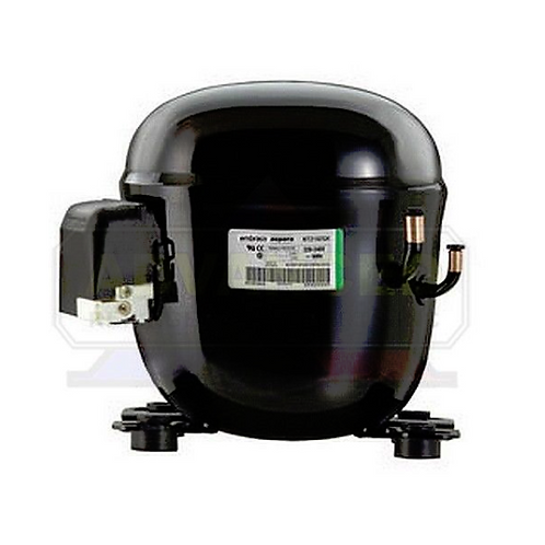 Embraco NT2212GKV Compressor 1-1/2HP, R404A, 220V