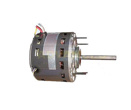 """MTAD48BW21J85/86 1/3 HP 3 Speed 1075 RPM 1/2""""x4.5"""""""