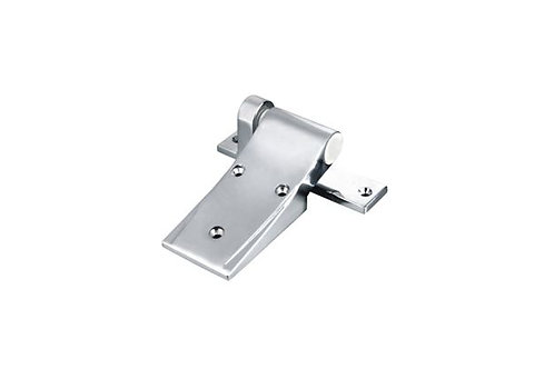 2222 Walk In Flush Hinge