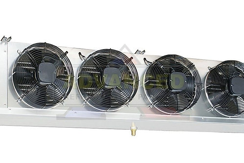Four Fans 31,200 BTU 220V (Model: EVWAL312B)