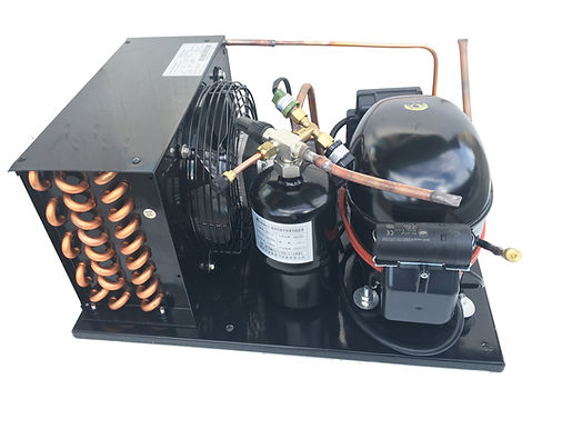 Outdoor NEK2140Z1 Low Temp 1/2HP, R134a, 115V