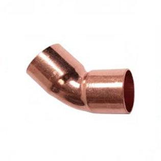 Copper 45° Degree Elbow