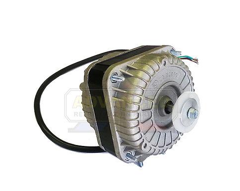 Condenser Fan Motor 6W, CCW, 1550 RPM, 120V (YJF06-13)