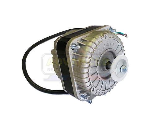 Fan Motor YZF10-20  230V, CCW, 10W, 1550 RPM